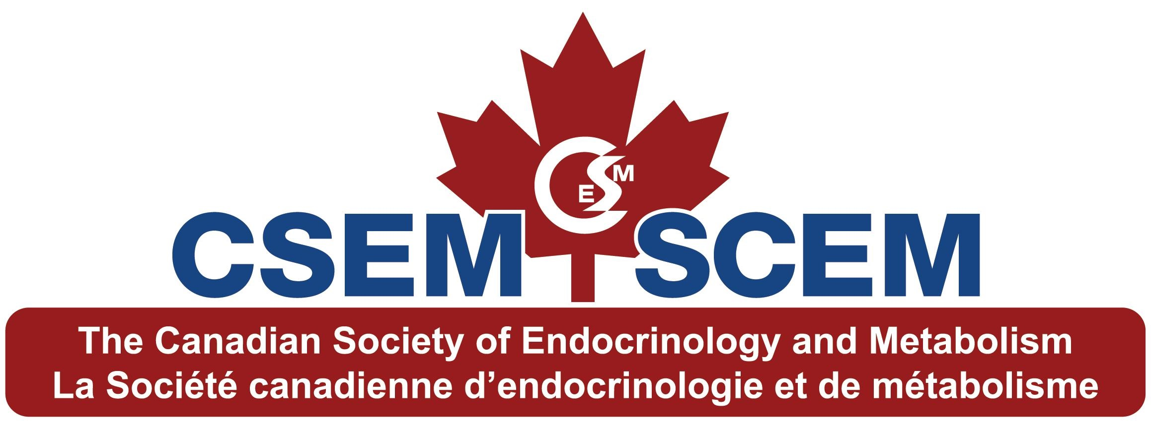 Canadian Society of Endocrinology and Metabolism